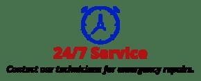 Service 24-7